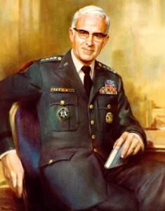 LTC Bernard W. Rogers 1955-1956
