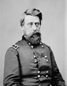 COL Jefferson C. Davis 1866-1868
