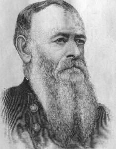 COL Henry M. Black 1882 - 1891