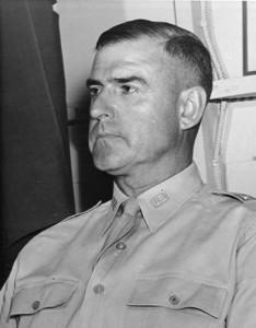 COL Roscoe B. Woodruff 1941 - 1942