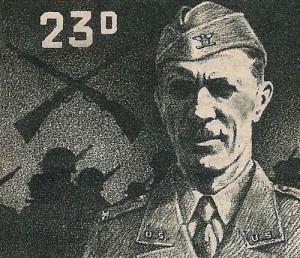 COL Jay B. Loveless 1944 - 1945