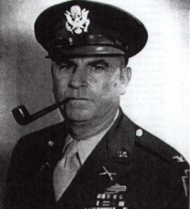 COL Hurley E. Fuller 1942 - 1944 (Taken prisoner during the Ardennes breakthrough and liberated by the Russian Army).