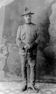 BG John J. Coppinger 1891 - 1895