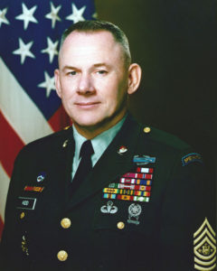 9th SMA Richard A. Kidd 1984-1985